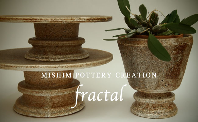 MISHIM POTTERY CREATION ミシン